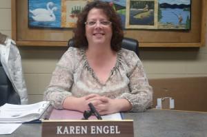 Karen Engel